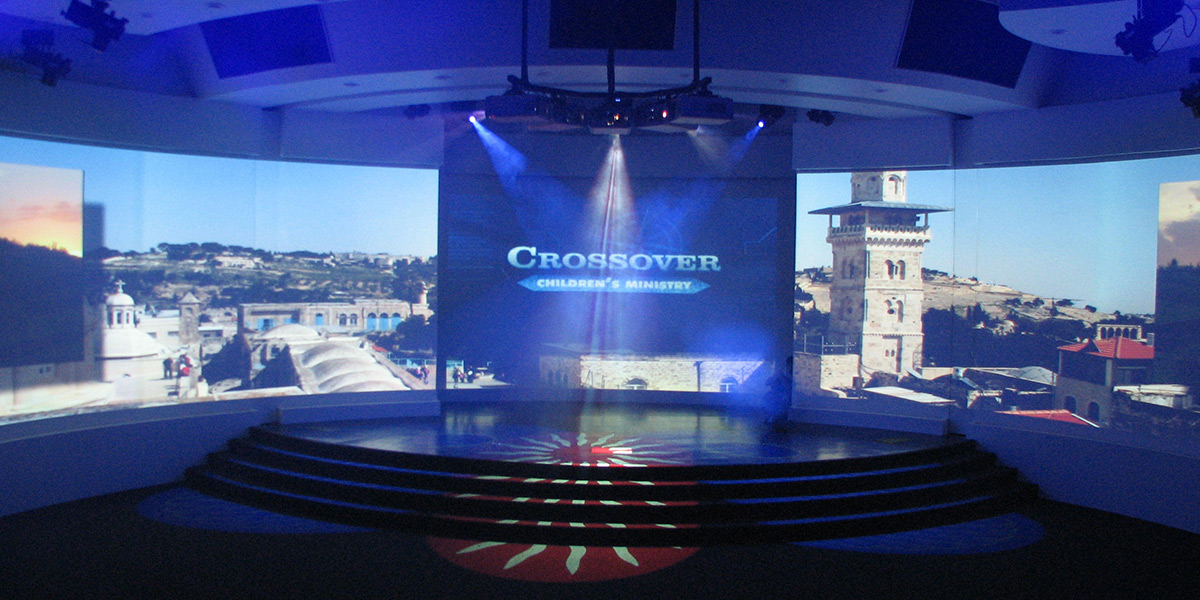Shoreline Christian Center
