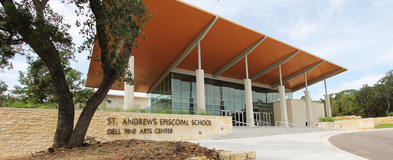 St. Andrew's Episcopal School - Austin, Texas